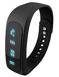 yye02 bracelet intelligent / montre intelligente / action sport étape surveillance de la santé sommeil imperméable course Bluetooth usure