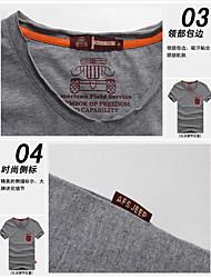 Men's Shirt Tops Golf Breathable Softness Summer Black Army Green-GSOU SNOW®