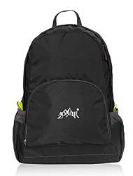 25 L sac à dos Pack de compression Sport de détente Fitness Voyage Camping & RandonnéeBande réfléchissante Vestimentaire Respirable