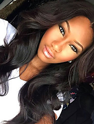 Highlight T1B/27 Full Lace Human Hair Wigs Loose Wave 130% Density Brazilian Virgin Hair Glueless Wigs for Woman