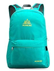 25 L Compressão Pacote mochila Esportes Relaxantes Viajar Acampar e Caminhar Fitness Vestível Respirável Compacto