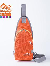 Shoulder Bag Waterproof Green Red Black Dark Blue Light Blue Orange Others Terylene