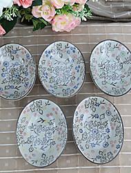 Porcelaine Soucoupes Vaisselle  -  Haute qualité