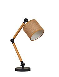 60 Modern / Zeitgenössisch Tischleuchte , Eigenschaft für Schwing-Arm , mit Andere Benutzen An-/Aus-Schalter Schalter