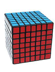 Кубик рубик YongJun Спидкуб Прозрачная наклейка Регулируемая пружина Кубики-головоломки