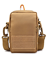 13 L Hüfttaschen Jagd Camping & Wandern tragbar