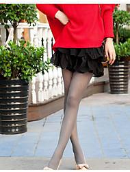 Women's Thin Pantyhose,Nylon