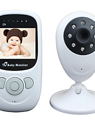 Infant Care Unit Baby Monitor Baby Monitor Wireless Camera Infrared Night Vision