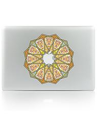 For MacBook Air 11 13/Pro13 15/Pro With Retina13 15/MacBook12 National Flower Luminous Decorative Skin Sticker Glow in The Dark
