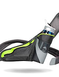 0.4 L Waist Bag/Waistpack Hydration Pack & Water Bladder Belt Pouch/Belt BagHunting Fishing Climbing Racing Leisure Sports Cycling/Bike