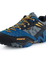 Кроссовки для ходьбы Муж. Противозаносный Износостойкий Воздухопроницаемый На открытом воздухе
