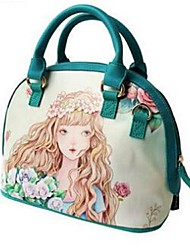 Women Canvas Casual Tote