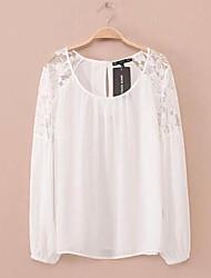 Women's Lace Blouse (cotton)