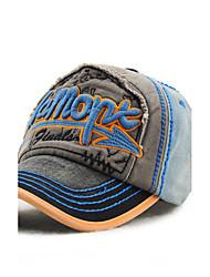 Unisex Fashion Vintage Cotton Baseball Cap Sun Hat Men Women Embroider Adjustable Outdoor Sport Casual Summer All Seasons