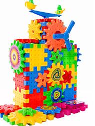 Bloques de Construcción Para regalo Bloques de Construcción Hobbies de Tiempo Libre Coche 5 a 7 años 8 a 13 años Juguetes