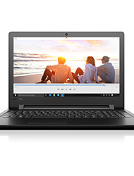 Lenovo Ordinateur Portable 15.6 pouces Intel i5 Dual Core 4Go RAM 500 GB disque dur Windows 10 AMD R5 2GB