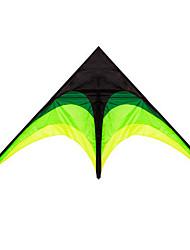 Cerfs-volants Triangle Polycarbonate Créatif Unisexe 5 à 7 ans 8 à 13 ans 14 ans & Plus
