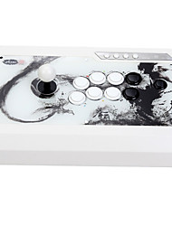 QANBA  Q4-S3 SAW Wired Joystick for USB