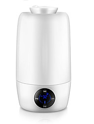 The new Humidifying Hydrating Ultrasonic Humidifier Aromatherapy Home Office Steam Spray Atomizer