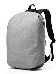 Cool Urban Backpack Men Unisex Light Slim Minimalist Fashion Backpack Women 15.6Laptop Backpack school bag