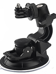 Sindax Universal Mini Car Suction Cup Mount Tripod Holder Car Mount Holder for Car GPS DV DVR Xiaomi yi Action Sport Camera