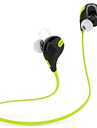 QCY QY7 Bluetooth 4.1 Wireless 6 Hours Play-time Noise Cancelling Sport In-Ear Stereo Earphones with Mic