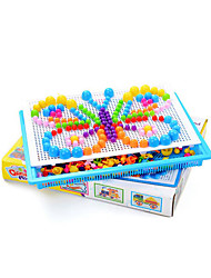 Jigsaw Puzzles DIY KIT Jigsaw Puzzle Building Blocks DIY Toys Butterfly 295