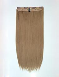 Flip In Sintético Extensões de cabelo 168 Alongamento