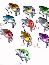 10 Stück Angelköder Regenbogenforelle g Unze mm Zoll,Kunststoff Seefischerei