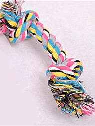 Cat Toy Dog Toy Pet Toys Plush Toy Rope Cotton