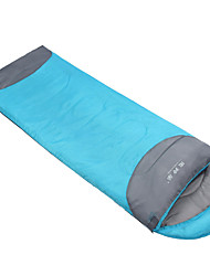 Sleeping Bag Rectangular Bag Single 5 Hollow Cotton 220X70 Camping Traveling Portable Keep Warm