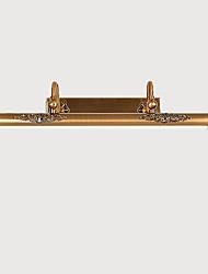 AC 100-240 9 LED Integrado Moderno/ Contemporáneo Tradicional/ Clásico Rústico/ Campestre Cosecha Latón Envejecido Característica for LED