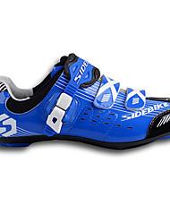 Кеды Кроссовки для ходьбы Обувь для велоспорта Муж. Противозаносный Износостойкий На открытом воздухе Дорожный велосипед Низкое голенище