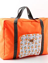 Luggage Organizer / Packing Organizer Portable for Travel StorageOrange Dark Blue Dark Red Light Blue