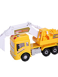 Toys Model & Building Toy Excavating Machinery ABS