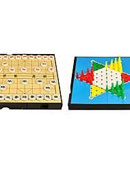 Настольная игра Игры и пазлы Квадратная Металл Пластик Смола