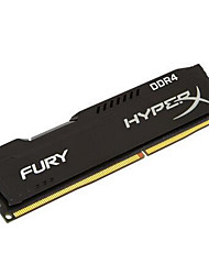 Kingston RAM 4GB Memória de desktop HX421C14FB/4 PNP
