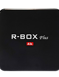 Xiaomi R-BOX RK3229 Android TV Box,RAM 2GB ROM 16GB Quad Core 802.11g Wi-Fi Bluetooth 4.0