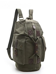 30 L Backpack Hiking & Backpacking Pack Laptop Packs Multifunctional Black Blue Others Army Green