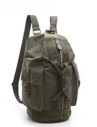 30 L Randonnée pack sac à dos Etui pour portable Multifonctionnel Noir Bleu Autres Olive