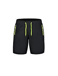 Unisexe Cuissard  / Short Respirable Matériaux Légers Confortable