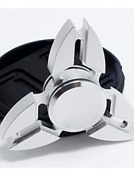fidget dedo giratório tri-giratório beyblades giroscópio de metal beyblade fusão incomodar brinquedos incomodar cubo pião