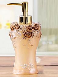 Farmhouse Style Lotion BottleResin /Barroco