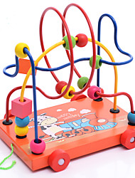 Educational Toy  For Gift  Building Blocks Leisure Hobby 5 to 7 Years Toys