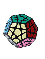 5 Layers Magic Cube (with DIY Sticker) Black