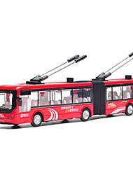 Baustellenfahrzeuge Aufziehbare Fahrzeuge 1:18 ABS Rot Grün Blau