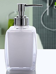 Lotion Bottle Shower Bottle Organic Glass /Contemporary(Random Color)