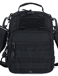 Shoulder Bag Rain-Proof Multifunctional Others Camouflage