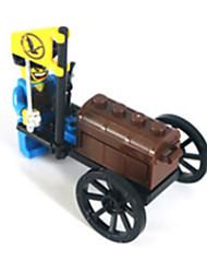 Blocos de Construir para presente Blocos de Construir 5 a 7 Anos Brinquedos