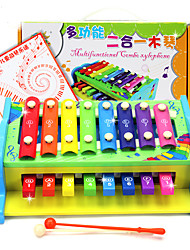 Building Blocks Music Toys Educational Toy For Gift  Building Blocks 5 to 7 Years Toys